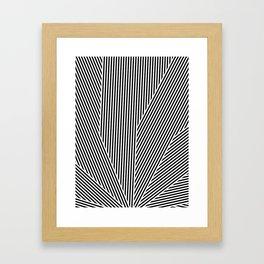 5050 No.1 Framed Art Print