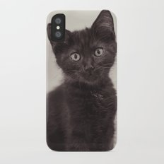 Little Lois Slim Case iPhone X