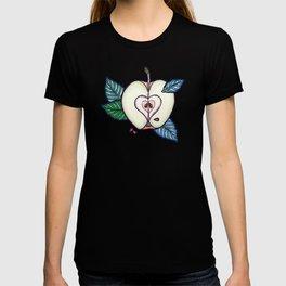 apple dream garden T-shirt