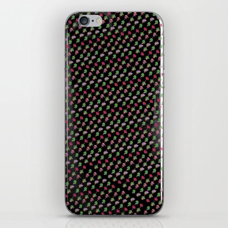Bonsai Bonanza Iphone & Ipod Skin by Nuezilla PSK8399574