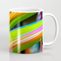 games Mugs featuring Colorful Games by Nathalie Photos