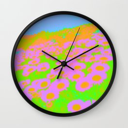 Riva margherita Wall Clock