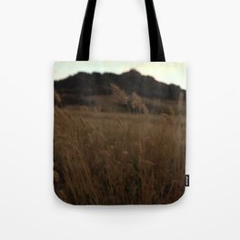 A Thought About the Wind Tote Bag