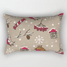 Christmas :) Rectangular Pillow