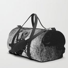 Jack Art Style Duffle Bag