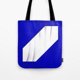 Lorem de Loop #001 Tote Bag