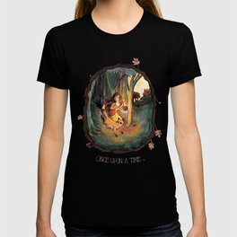 Once upon a....? T-shirt