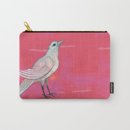 Song of the Dove Carry-All Pouch