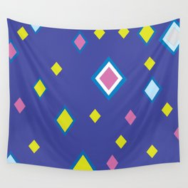 Deckard's Blanket Wall Tapestry