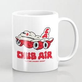 CHUB AIR Coffee Mug