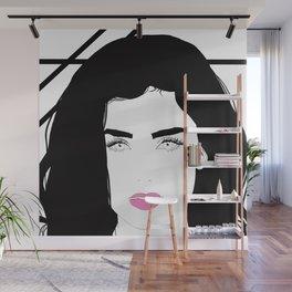 look of love Wall Mural