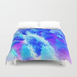 My Name Is Sparagus! Duvet Cover