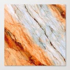 Marble Texture 2B Canvas Print