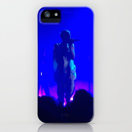 Ollie Years iPhone Case