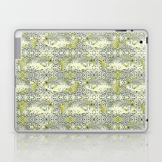 dotted fish Laptop & iPad Skin
