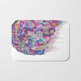 Tralfamador Bath Mat