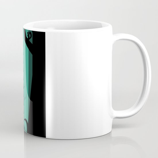 Lost In The Woods Mug
