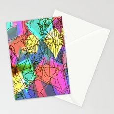 Tryory Stationery Cards