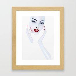 Milk 2 Framed Art Print