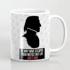 Harry Potter Severus Snape Mug