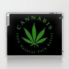 Cannabis Laptop & iPad Skin
