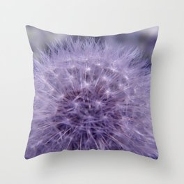 the beauty of a summerday -4- Throw Pillow