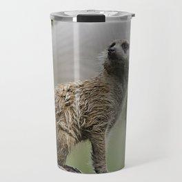 Meerkat 1 Travel Mug
