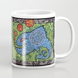It's Fishy Coffee Mug