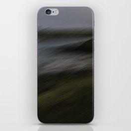 Colors of Connemara 2 iPhone Skin