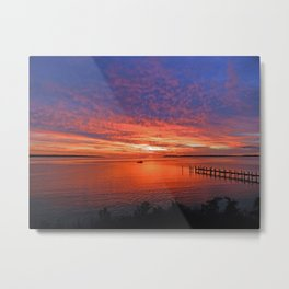 What Maryland Does Best Metal Print