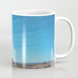 Arches Handstand Coffee Mug
