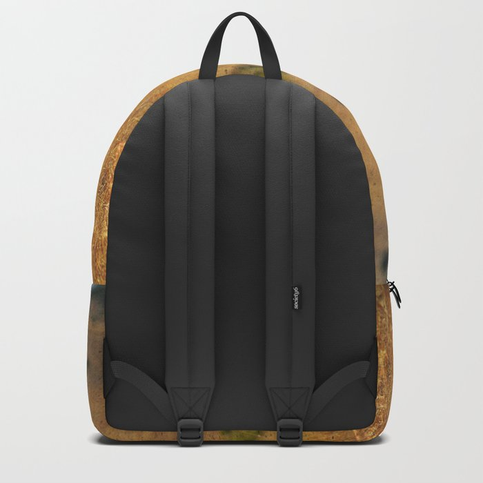 Zebra Backpack