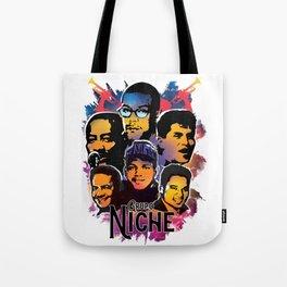 Grupo Niche Tote Bag