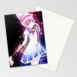 Kill la Kill   Nonon Jakuzure Stationery Cards