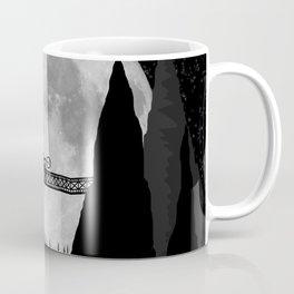 Moon Manual Coffee Mug