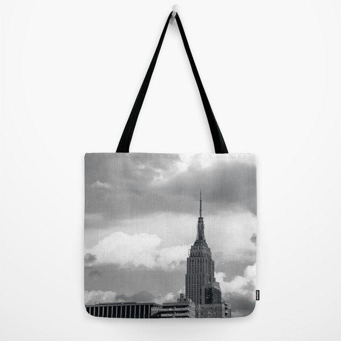 dimunitive empire... Tote Bag