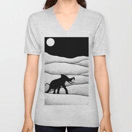 Elephants Dream Unisex V-Neck