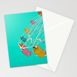 Ferris_Wheel - 2, Northern Michigan Stationery Cards