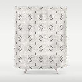 LA ISLA Shower Curtain