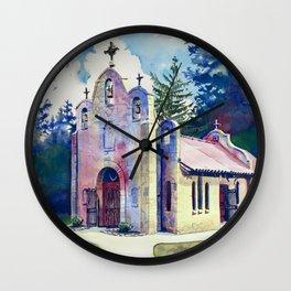 Portciuncula Chapel Wall Clock