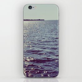 A Million Sun Sparkles iPhone Skin