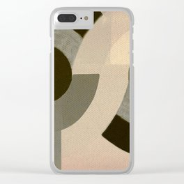 Aries Clear iPhone Case
