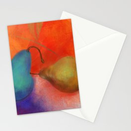 Are you okay? Stationery Cards