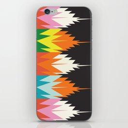 American Native Pattern No. 123 iPhone Skin