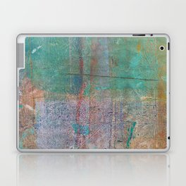 Abstract No. 369 Laptop & iPad Skin