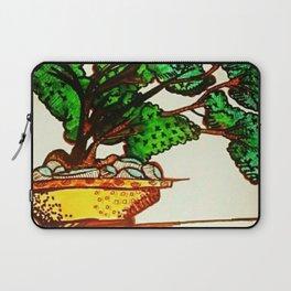 Bonzai Laptop Sleeve