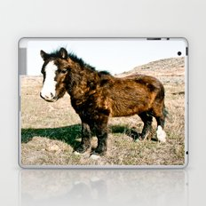 Mini Horse Laptop & iPad Skin