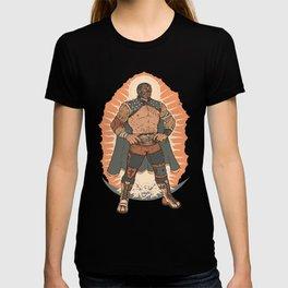 Lucha De Guadalupe T-shirt