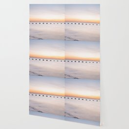 Dusk Sea Wallpaper