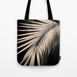 Palm Leaf Dream #1 #tropical #decor #art #society6 Tote Bag